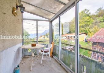 Vente Maison 6 pièces 102m² Bonvillaret (73220) - Photo 1