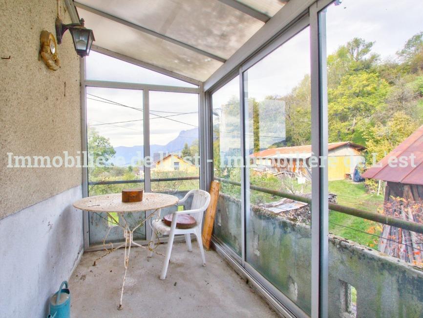 Vente Maison 6 pièces 102m² Bonvillaret (73220) - photo