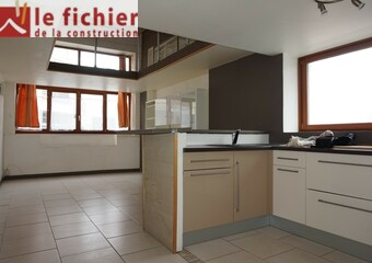 Location Appartement 3 pièces 60m² Grenoble (38000) - photo
