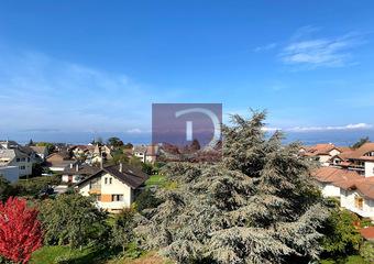 Location Appartement 3 pièces 77m² Thonon-les-Bains (74200) - Photo 1