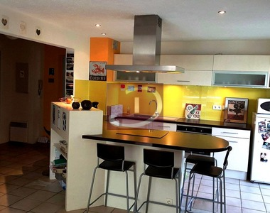Vente Appartement 2 pièces 49m² Thonon-les-Bains (74200) - photo