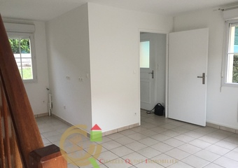 Renting House 3 rooms 46m² Étaples sur Mer (62630) - Photo 1