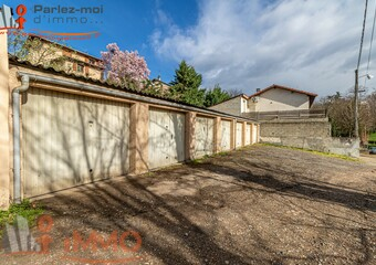 Vente Garage 111m² Écully (69130) - Photo 1