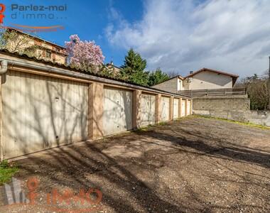 Vente Garage 111m² Lyon 09 (69009) - photo