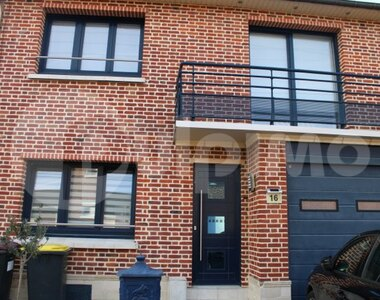 Location Maison 5 pièces 110m² Courrières (62710) - photo