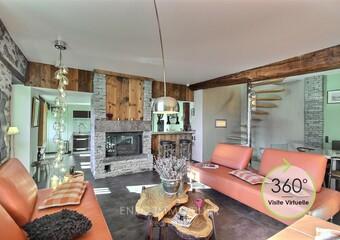 Sale House 5 rooms 148m² MONTVALEZAN - Photo 1