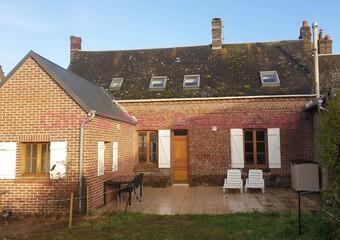 Vente Maison 5 pièces 140m² Saint-Valery-sur-Somme (80230) - photo