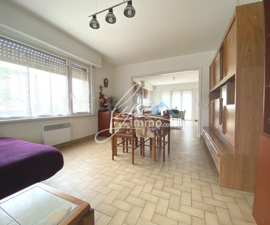 Vente Maison 6 pièces 125m² Boeschepe (59299) - photo