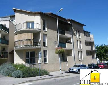 Location Appartement 2 pièces 48m² Saint-Bonnet-de-Mure (69720) - photo
