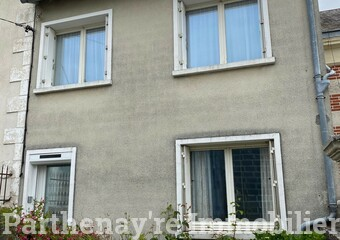 Vente Maison 4 pièces 86m² Parthenay (79200) - photo