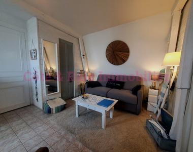Vente Appartement 1 pièce 23m² Saint-Valery-sur-Somme (80230) - photo