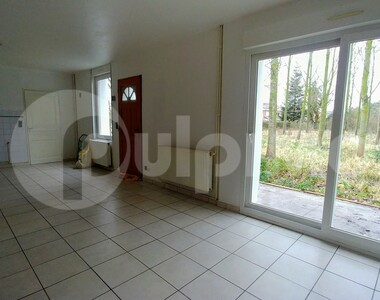 Vente Maison 4 pièces 65m² Montigny-en-Gohelle (62640) - photo