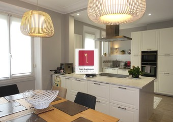Vente Appartement 6 pièces 154m² Grenoble (38000) - photo
