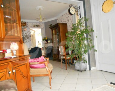 Vente Maison 5 pièces 87m² Burbure (62151) - photo