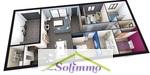 Vente Maison 5 pièces 103m² Aoste (38490) - Photo 3