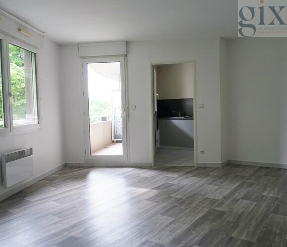 Vente Appartement 2 pièces 48m² Grenoble (38000) - photo
