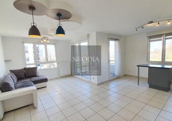 Vente Appartement 3 pièces 69m² Échirolles (38130) - Photo 1