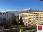 Vente Appartement 4 pièces 74m² Saint-Martin-d'Hères (38400) - Photo 2