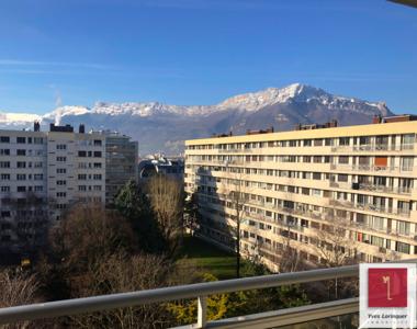 Sale Apartment 4 rooms 74m² Saint-Martin-d'Hères (38400) - photo