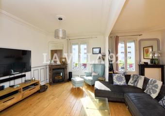 Vente Appartement 5 pièces 105m² Asnières-sur-Seine (92600) - Photo 1