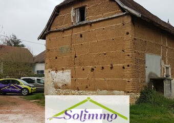 Vente Maison 70m² Morestel (38510) - Photo 1