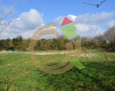 Sale Land 1 180m² REMORTIER - photo