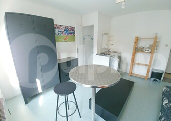 Location Appartement 1 pièce 18m² Lens (62300) - Photo 1