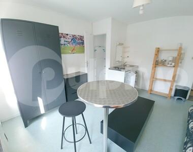Location Appartement 1 pièce 18m² Lens (62300) - photo