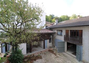 Vente Maison 7 pièces 196m² Poisat (38320) - Photo 1