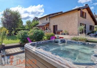 Vente Maison 7 pièces 141m² Vaulx-Milieu (38090) - Photo 1