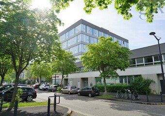 Sale Office 438m² Grenoble (38100) - Photo 1