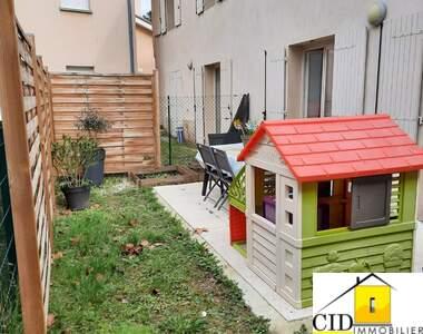 Vente Appartement 2 pièces 60m² Mions (69780) - photo