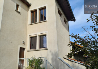 Location Appartement 4 pièces 119m² Bernin (38190) - Photo 1