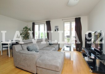 Vente Appartement 4 pièces 80m² Villeneuve-la-Garenne (92390) - Photo 1