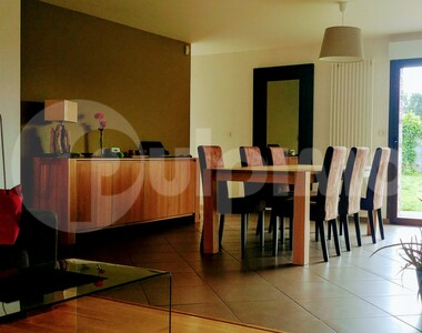 Vente Maison 8 pièces 115m² Hénin-Beaumont (62110) - photo