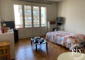 Vente Appartement 1 pièce 3m² Grenoble (38000) - Photo 1