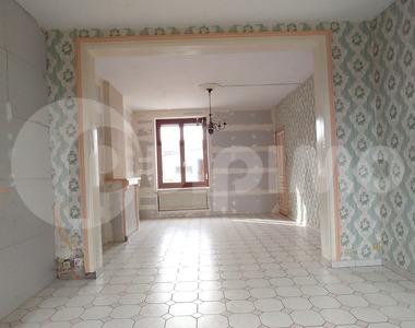 Vente Maison 6 pièces 152m² Liévin (62800) - photo
