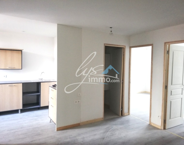 Location Appartement 3 pièces 50m² Merville (59660) - photo