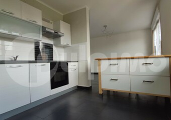 Vente Appartement 4 pièces 74m² Saint-Nicolas (62223) - Photo 1