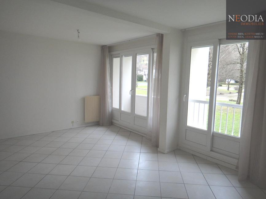 Location Appartement 3 pièces 64m² Saint-Martin-d'Hères (38400) - photo