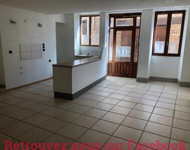 Location Appartement 2 pièces 53m² Saint-Nazaire-en-Royans (26190) - photo