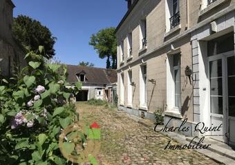 Vente Maison 250m² Montreuil (62170) - photo