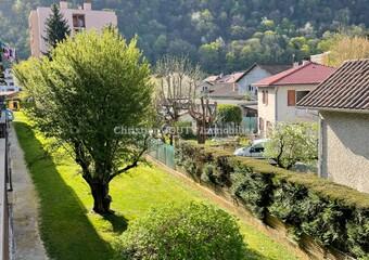 Location Appartement 5 pièces 82m² Gières (38610) - Photo 1