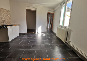 Vente Appartement 3 pièces 89m² Le Teil (07400) - Photo 1