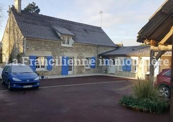 Vente Maison 8 pièces 170m² Senlis (60300) - Photo 1