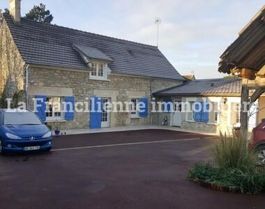 Vente Maison 8 pièces 170m² Senlis (60300) - photo