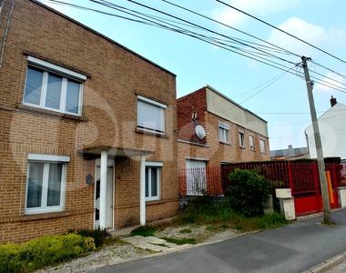 Vente Maison 9 pièces 117m² Bully-les-Mines (62160) - photo