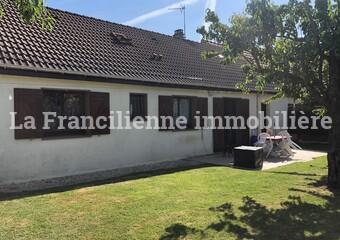Vente Maison 5 pièces 110m² Dammartin-en-Goële (77230) - Photo 1
