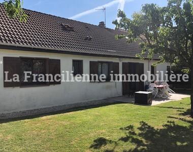 Vente Maison 5 pièces 110m² Dammartin-en-Goële (77230) - photo