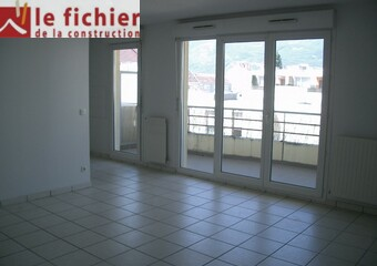 Location Appartement 4 pièces 92m² Grenoble (38000) - Photo 1